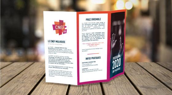Calendrier annuel des rencontres – CNEF Mulhouse