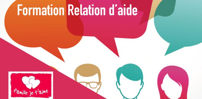 FORMATION A LA RELATION D'AIDE BIBLIQUE