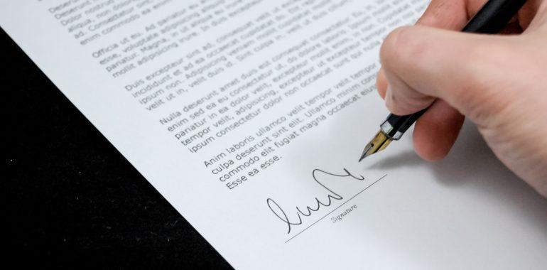 Reprise des cultes, lettre au ministre de l'Intérieur