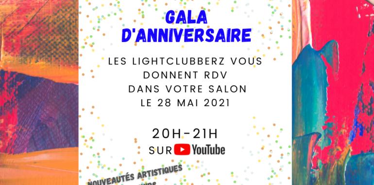 LightClubberZ en ligne