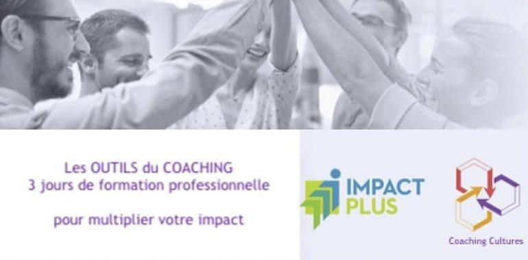 Formation au coaching pour Responsables d'églises/oeuvres