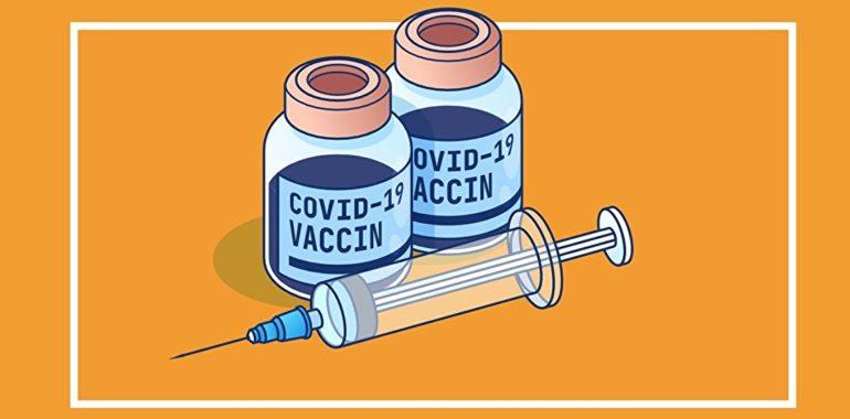 Covid-19 // Passe sanitaire et obligation vaccinale
